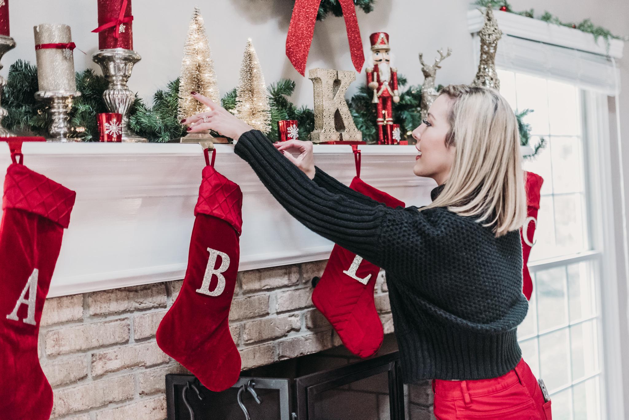 K On Christmas.Stocking Stuffer Ideas For Her Brianna K 2018