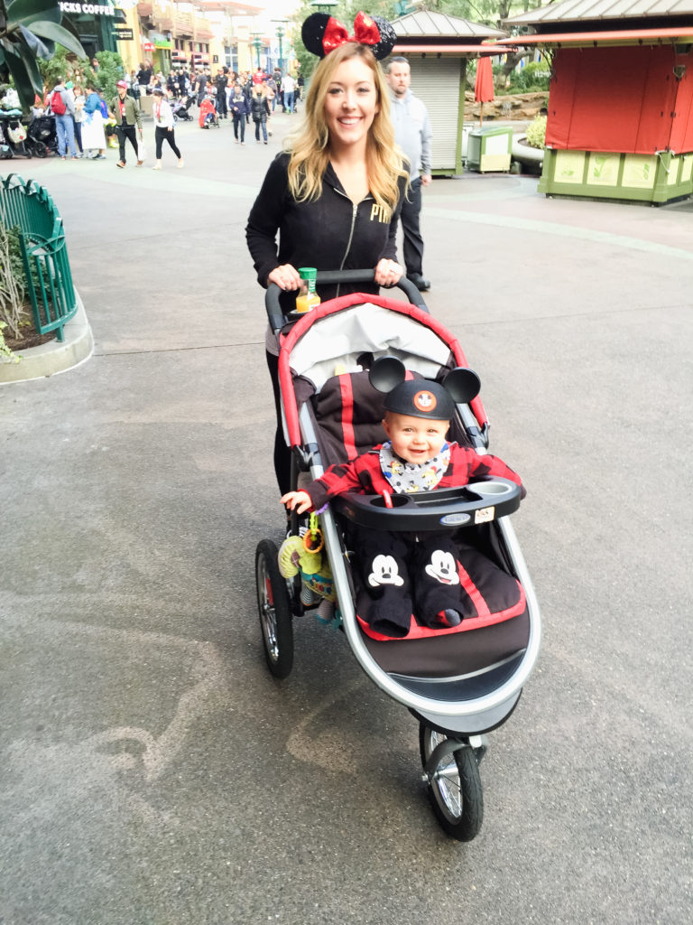 More of Landon's first time at Disneyland! He was only 8 months old, and we had an absolute blast! Disneyland vacation planning tips and tricks from a Disney Pro. Brianna K Bitsofbri bits of bri Cleveland mom blog Disneyland planning advice where to stay what to eat what age to go to disney