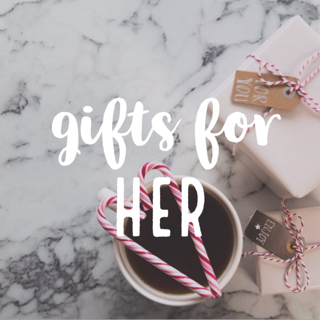 gifts for her last-minute gift ideas for Christmas Brianna K bitsofbri blog
